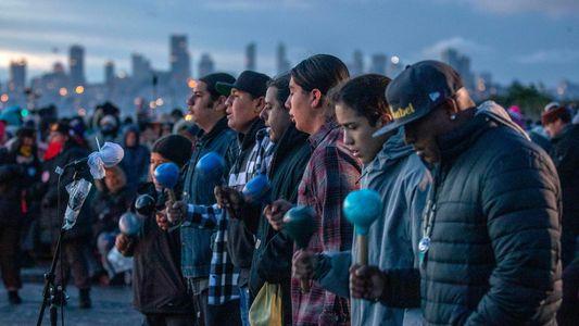 Red Power, le combat des Amérindiens contre l'oppression