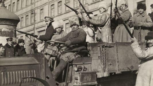 """""""Terreur rouge"""", la genèse de la violence en Union soviétique"""