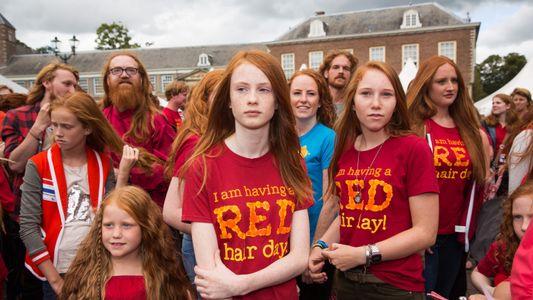 Le plus grand festival de roux du monde a été fondé par... un blond