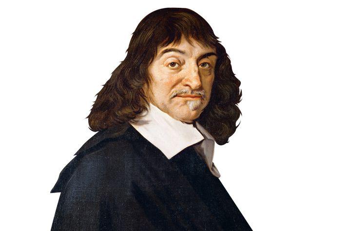 Issu de la noblesse, le grand philosophe René Descartes maîtrisait parfaitement l'art de l'escrime et avait ...