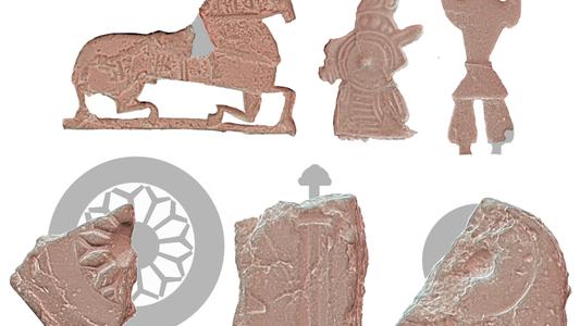 La découverte d'un atelier de joaillerie Viking remet en cause notre conception des Valkyries