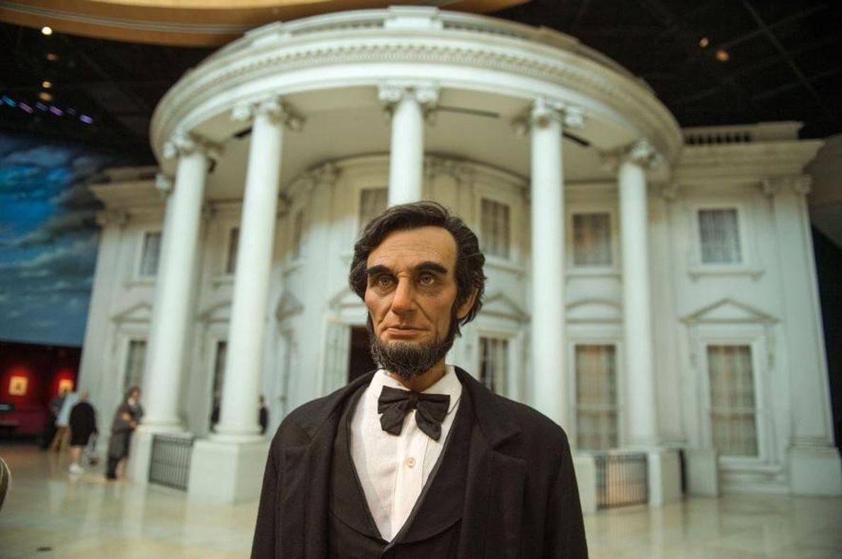 L'État de Lincoln, l'Illinois, fête ses 200 ans en 2018. Participez aux festivités et célébrez le ...