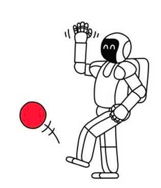 La rébellion des robots