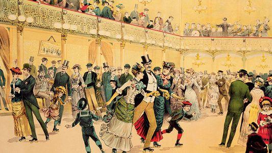 Depuis le 19e siècle, le patin à roulettes nous fait tourner la tête