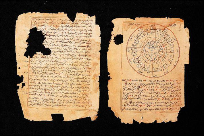 Timbuktu historical document 2