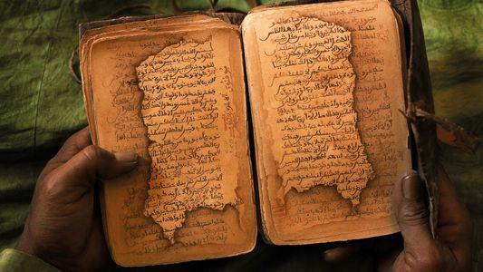 Les manuscrits de Tombouctou, trésors de sagesse et d'érudition