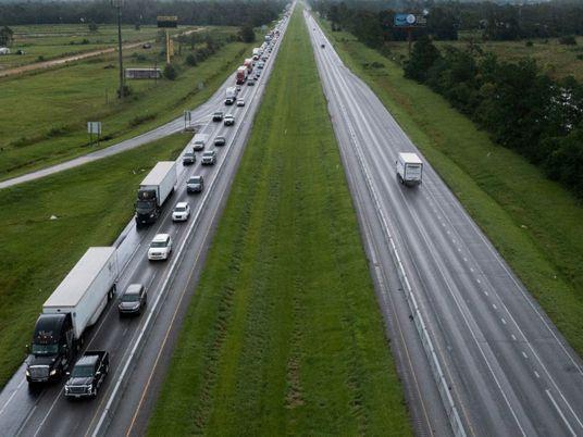 La population de la Louisiane se prépare à l'arrivée de l'ouragan Ida
