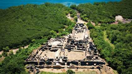 Kilwa, la cité tanzanienne qui contrôlait le commerce de l'or médiéval