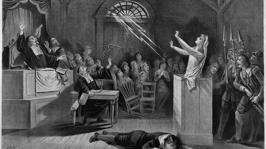 Procès de Salem