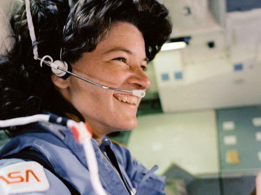 Sally Ride, l'astronaute qui a marqué l'exploration spatiale américaine