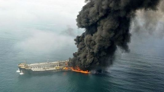 Marée noire en mer de Chine : le pétrole a atteint les îles du Japon