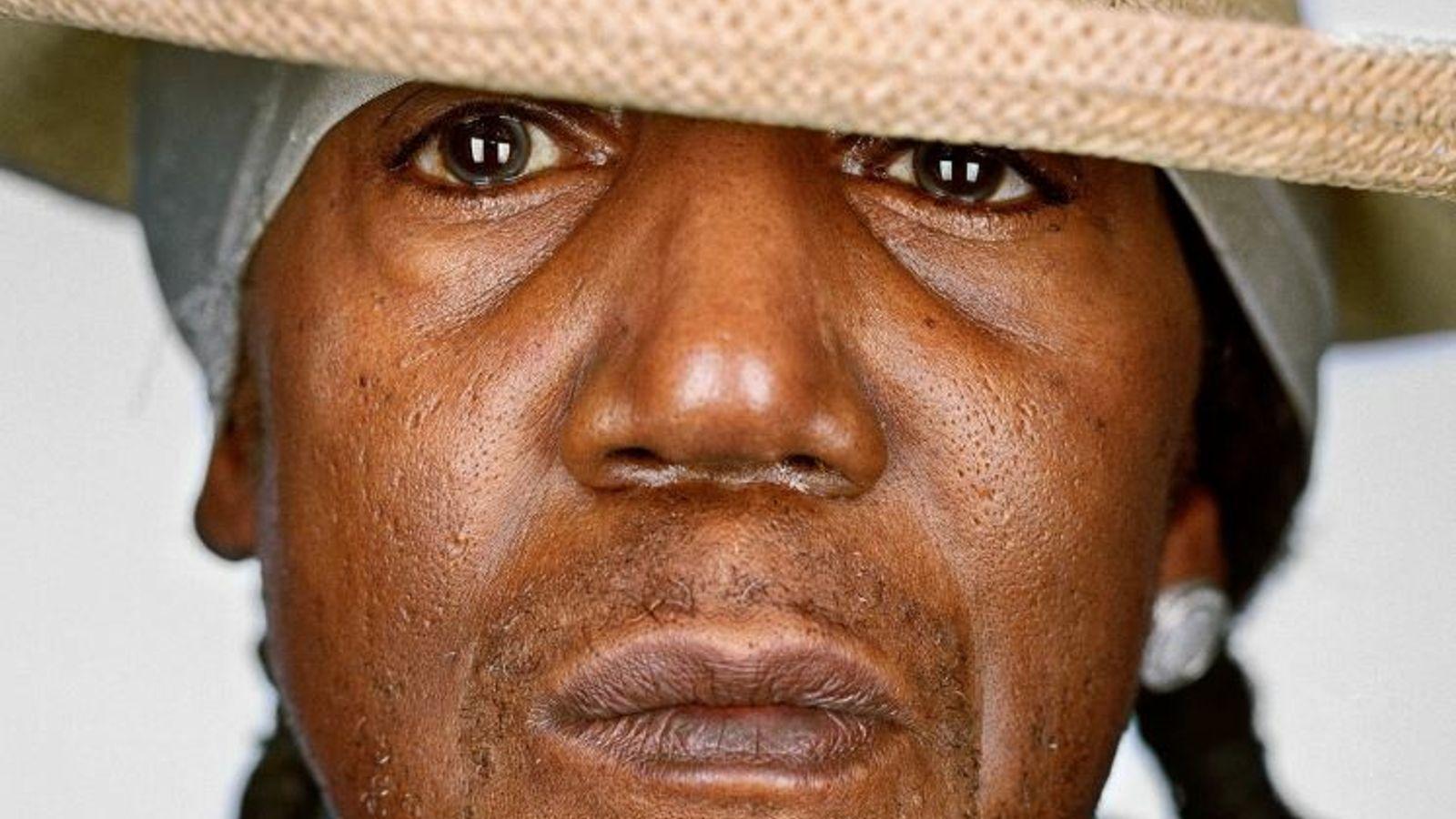 Derrick Jamison a passé 20 ans dans le couloir de la mort avant que la justice ne ...