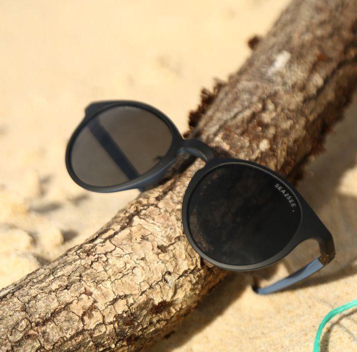 Optic 2000 s'associe à Sea2See pour une nouvelle gamme de 16 lunettes de soleil éco-conçues, disponible ...