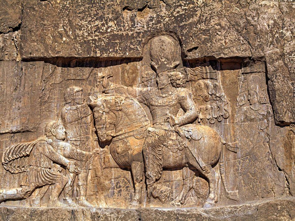 L'empire perse, l'ennemi oriental qui a fait trembler Rome