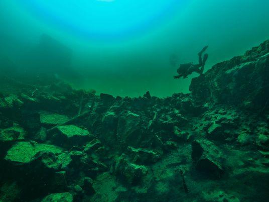 Comment les marées ont-elle provoqué l'émergence de la vie ?