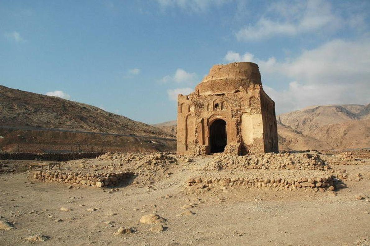Cité ancienne de Qalhât - Localisé sur la côte est du sultanat d'Oman, le site comprend ...