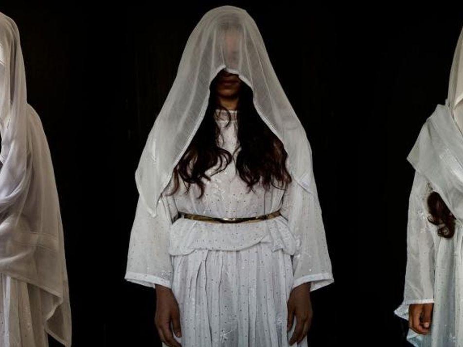 Témoignage des femmes yézidies réduites en esclavage par l'État islamique