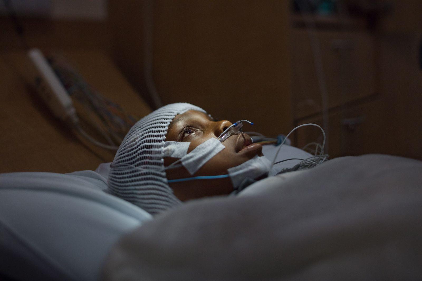 Sciences des rêves : les troubles du sommeil à l'heure de la lumière bleue