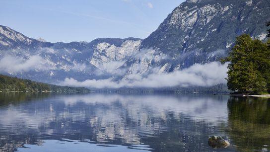 Les eaux bienfaisantes de Slovénie nourrissent l'esprit, le corps et l'âme.
