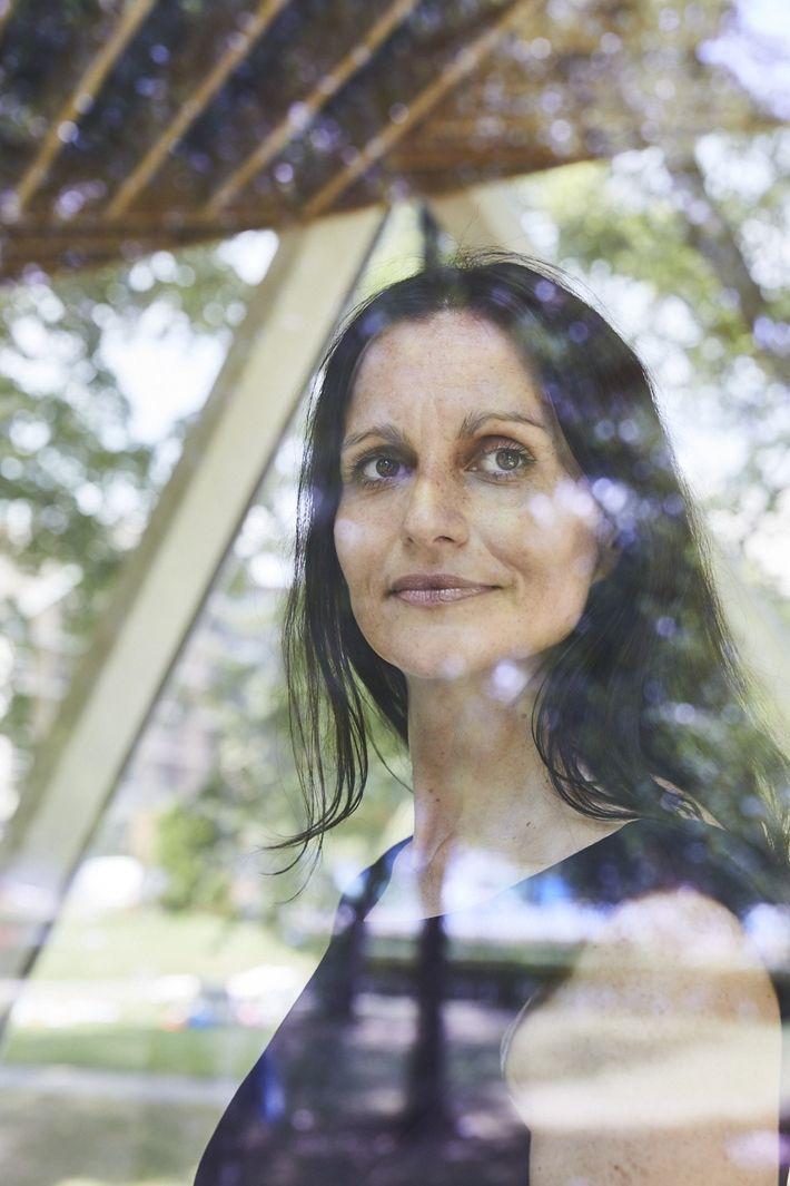 Dr Tanja Rauter Pungartnik, spécialiste du bien-être et de la santé.
