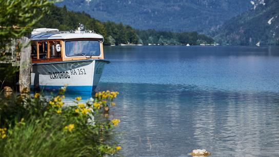 Des montagnes aux cours d'eau sinueux, cédez à l'appel de la Slovénie lors d'un périple de ...