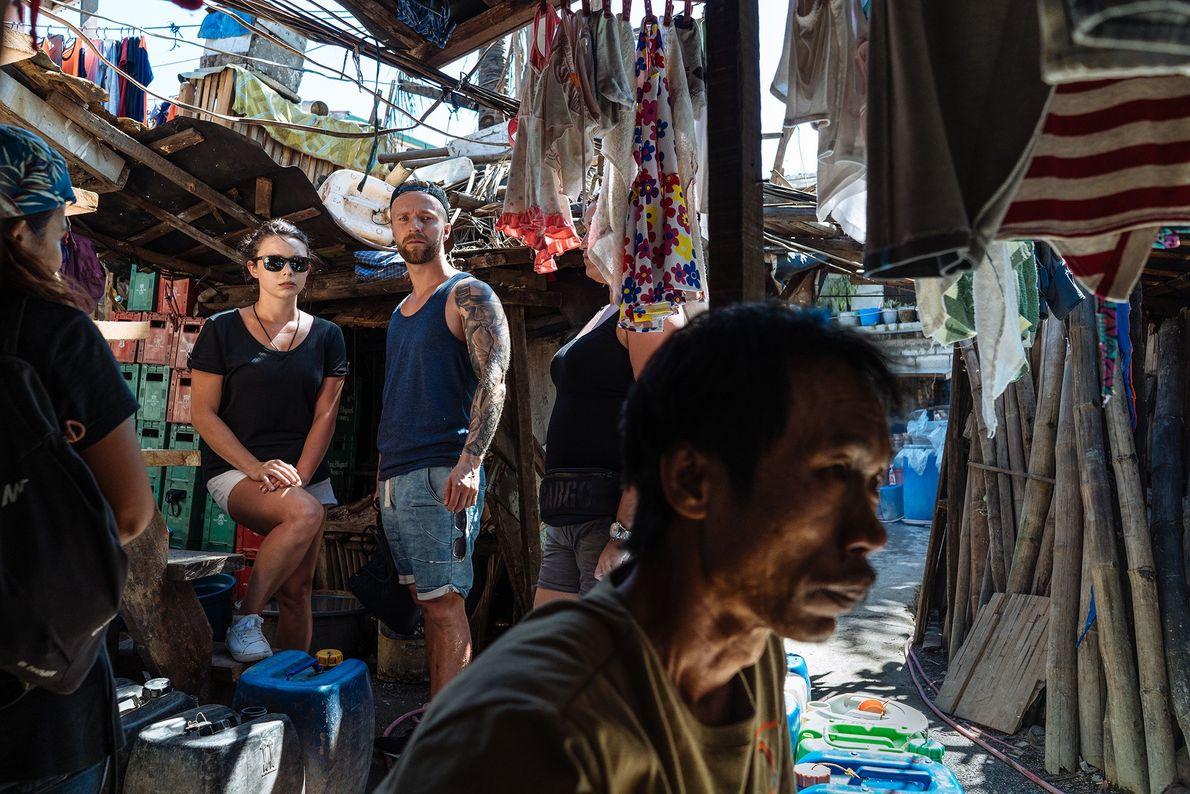 Le tourisme des bidonvilles n'est pas la solution au problème croissant et mondial de l'inégalité.