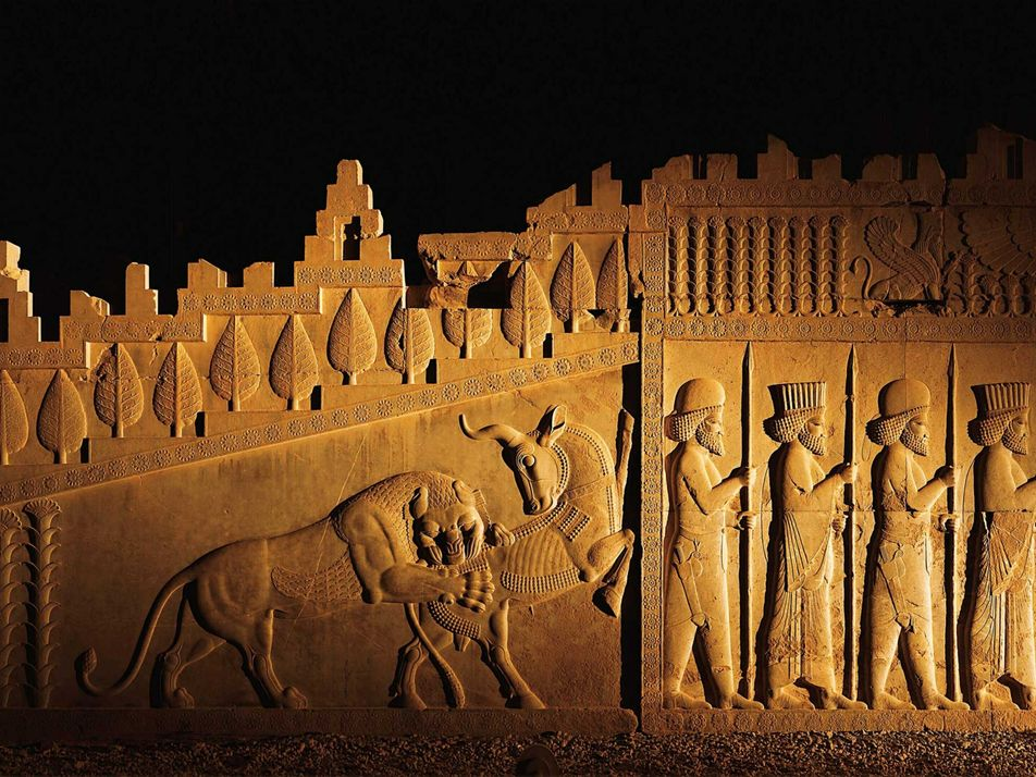 Cyrus le Grand, bâtisseur du premier empire de l'Histoire