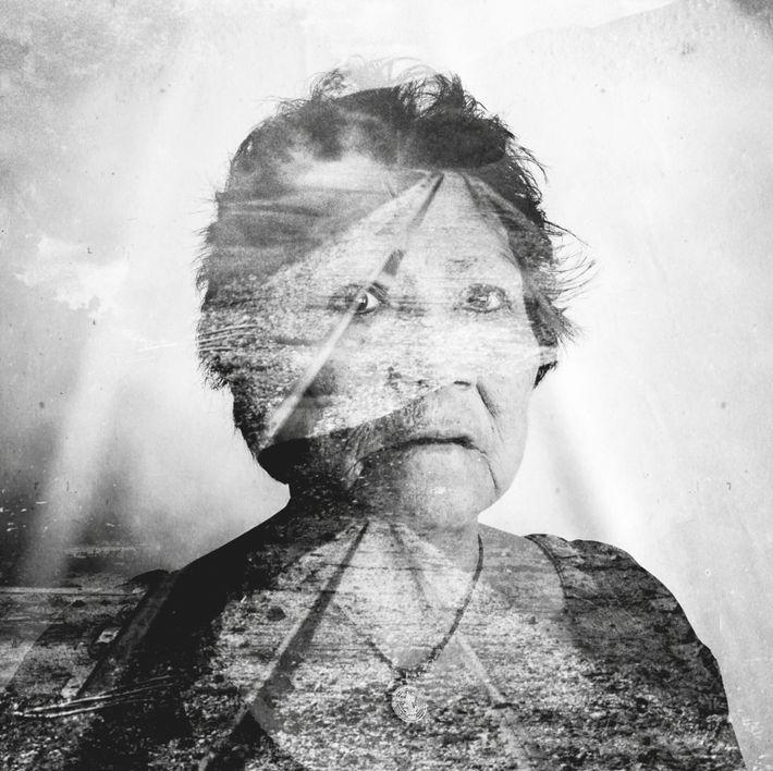 Janet Dufour a été élève au pensionnat autochtone de Marieval de 1952 à 1960. « Un prêtre ...