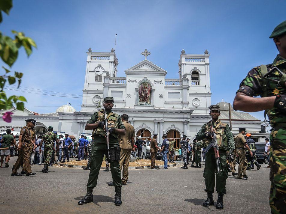 Sri Lanka : l'attentat de Pâques souligne le besoin d'unité nationale