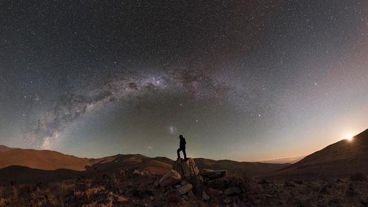 Nos conseils pour mieux observer les étoiles