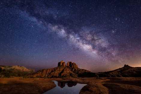 Passionnés d'astronomie, voici les meilleurs sites pour observer les étoiles