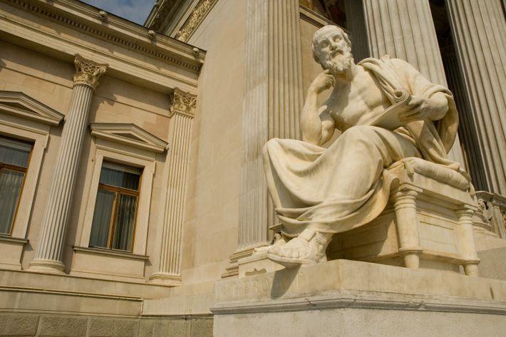 Hérode, les adieux grandioses d'un souverain méprisé