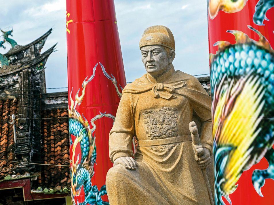 Zheng He, l'explorateur qui a fait de la Chine une grande puissance navale