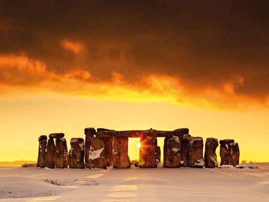 Stonehenge faisait en réalité partie d'un vaste complexe cérémoniel