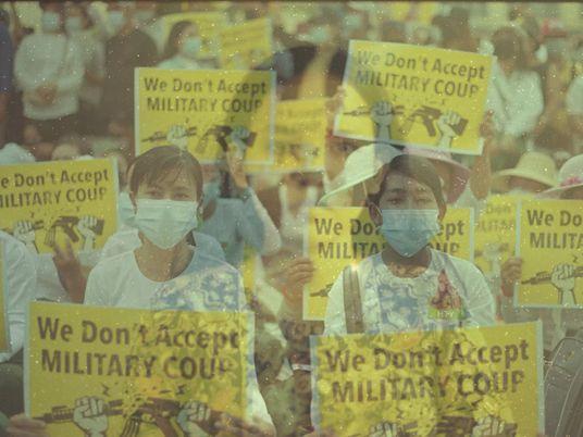 « Je fais ça pour la démocratie » : nous avons donné la parole aux manifestants ...