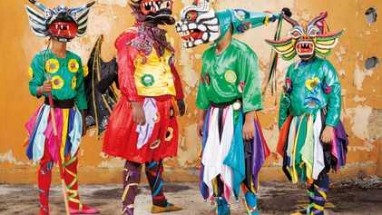 Aux Amériques, le carnaval honore les ancêtres africains