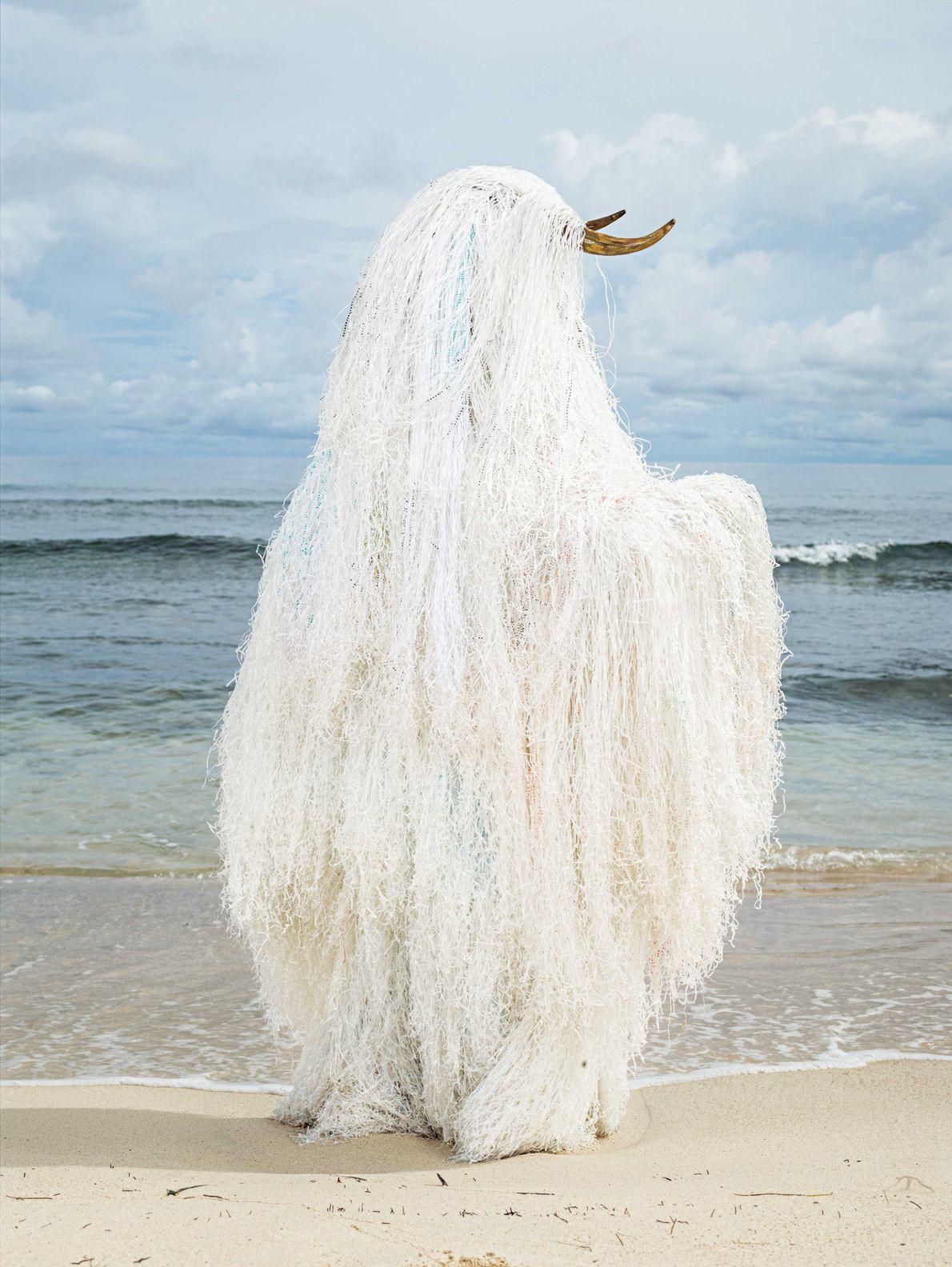 Sur l'île Sainte-Croix, comme dans l'ensemble des Antilles colonisées par les Britanniques, le carnaval accueille un ...
