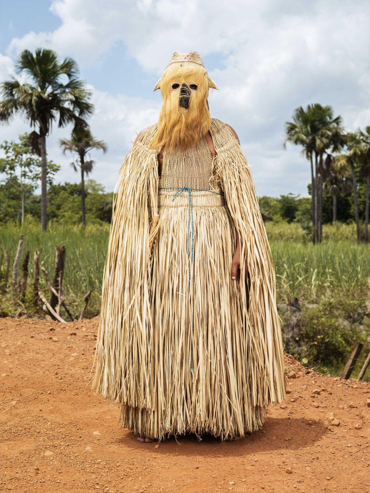 Dans tout le Brésil et à Boa Hora, une petite ville sucrière de l'État du Piauí, ...