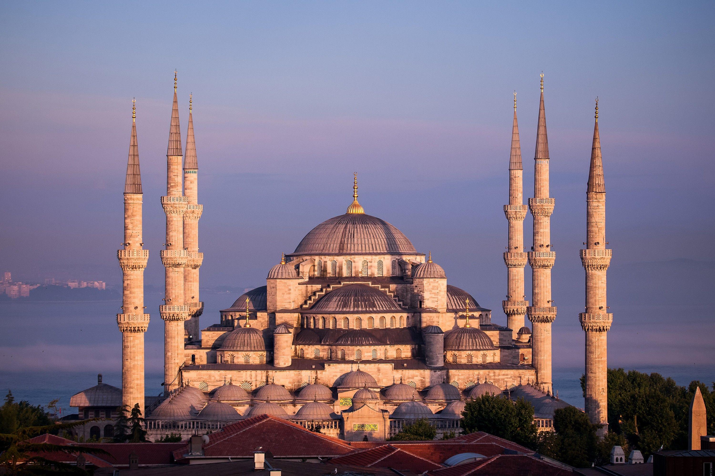 Les plus belles mosquées du monde | National Geographic