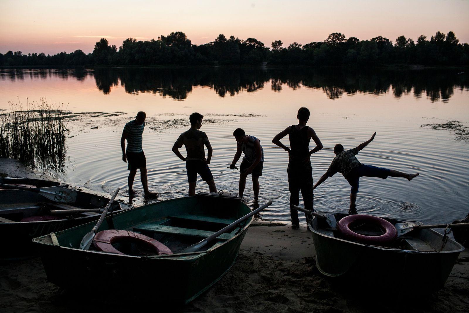 Coronavirus : Les camps de vacances, crash-test avant la rentrée scolaire