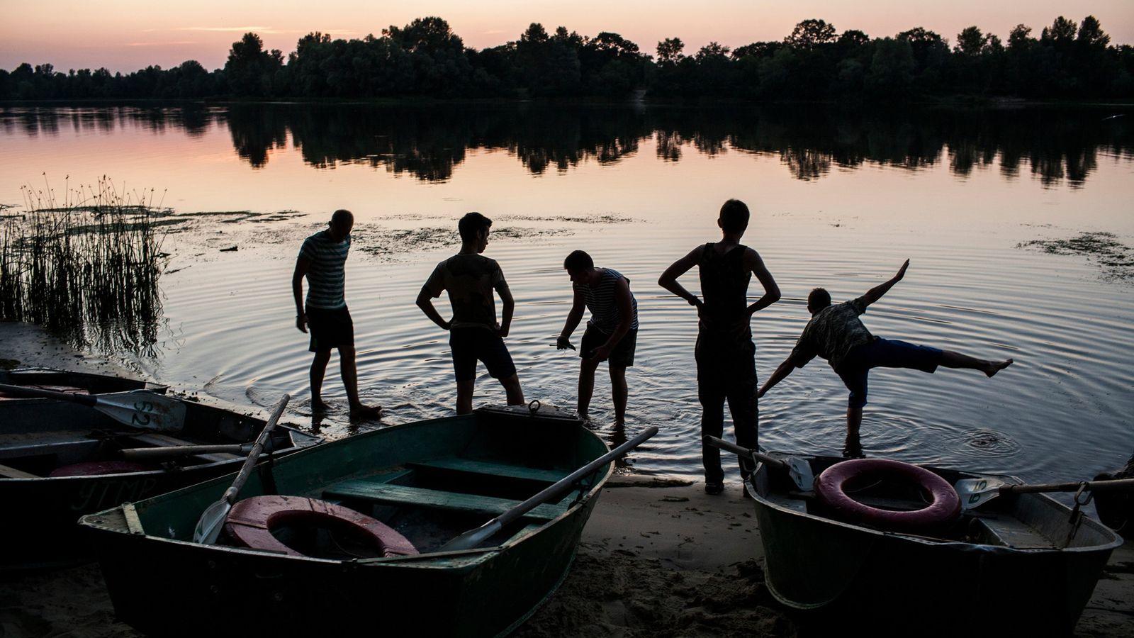 La plupart des organisateurs de camps de vacances interrogés par National Geographic ont déclaré ne pas ...