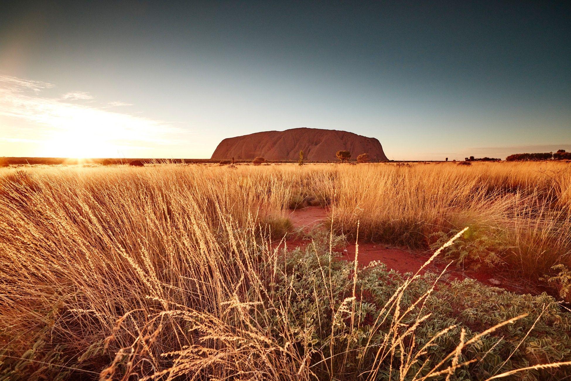 Pourquoi l'Australie interdit l'ascension de ce monument naturel emblématique | National Geographic
