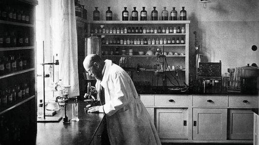 Robert Koch, chasseur de bactéries et pionnier dans la recherche contre la tuberculose