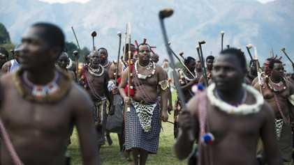 Pourquoi le Swaziland a repris son nom antécolonial, eSwatini