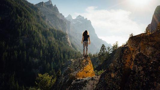 États-Unis : À l'assaut des Montagnes Rocheuses