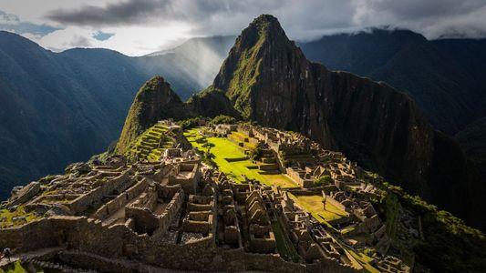 Au Pérou, à la conquête du Machu Picchu