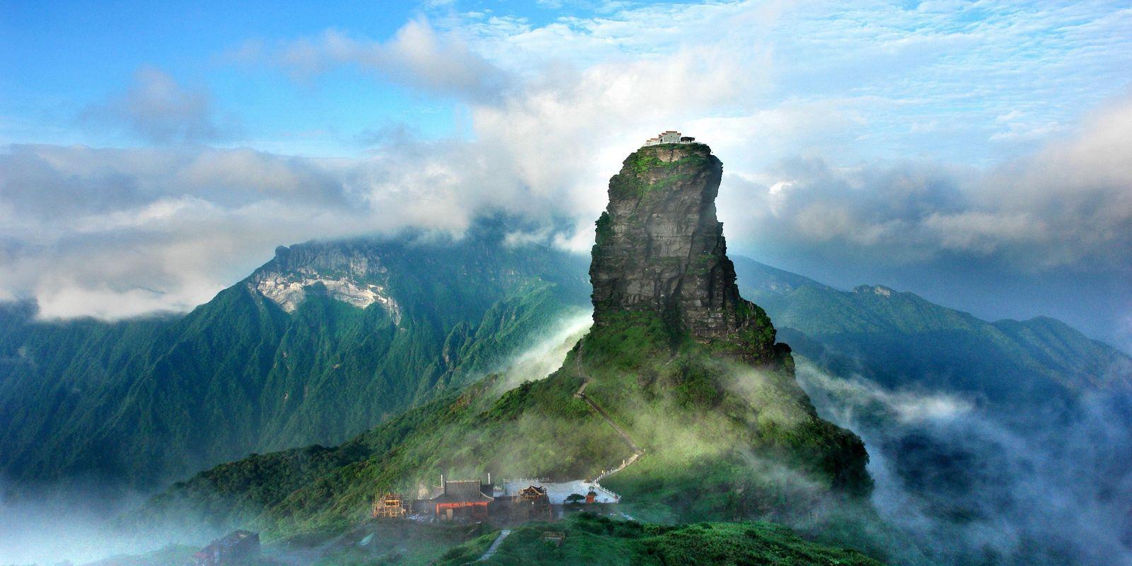 19 nouveaux sites ont été inscrits au patrimoine mondial de l'Unesco