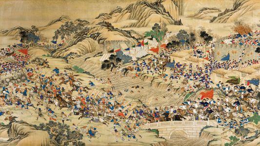 La révolte des Taiping, cauchemar de la dernière dynastie impériale de Chine