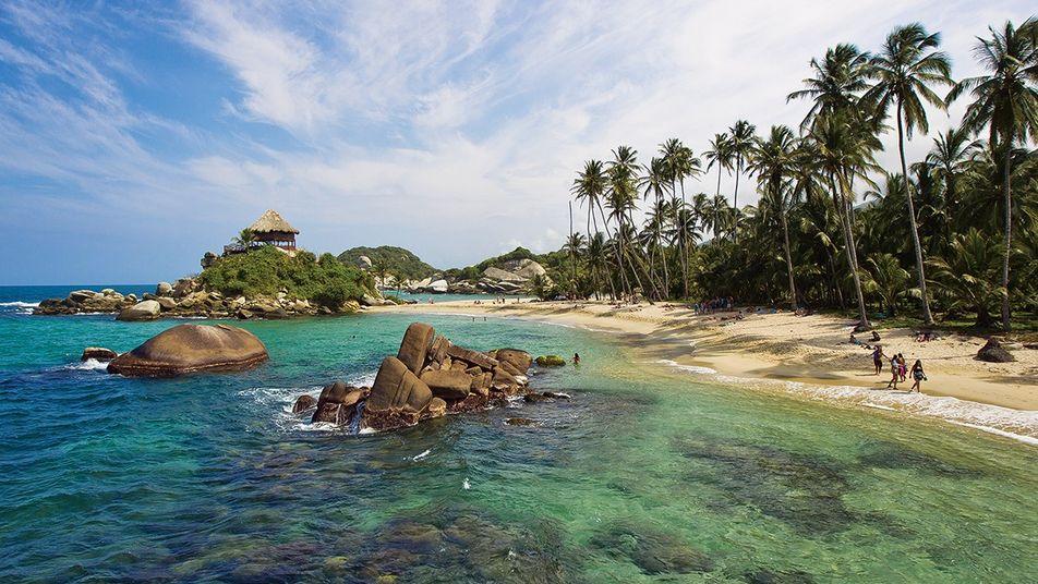La Colombie, ce paradis terrestre de la biodiversité