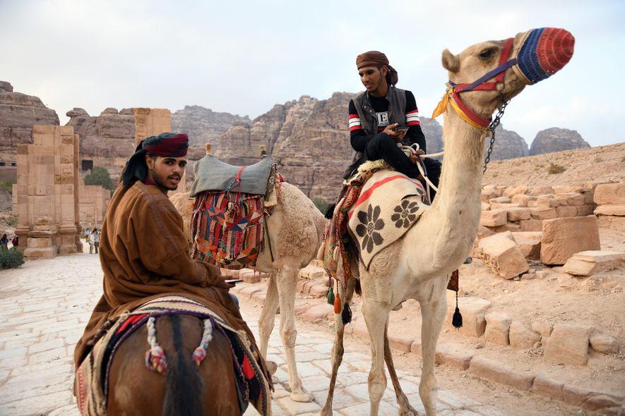 Le tour du monde en 9 merveilles : la Jordanie